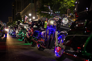 Ray Price Capital City Bikefest