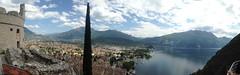 Bastione (Thomson Lakes) Tags: view riva bastione