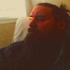 #nickleus #beard #manbun #norway (nickleus) Tags: skyline square squareformat iphoneography instagramapp uploaded:by=instagram