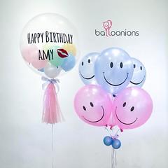 Happy Birthday คุณแอมแห่งโรงเรียนรัตนบัณฑิต วันเกิดเพื่อนเลิฟทั้งทีเพื่อนซี้พี่ลูกตาลก้อทำเซอร์ไพร์สสิคะ เด็กๆอิจฉาทั้งโรงเรียนนนเลยคร่าา 🎈😚  ใครอยากเซอร์ไพร์ส🙋 ไลน์มาโทรมาหาได้เลยน้าา ขอบคุณพี่ลูกตาลนะคะที่วางใจใช