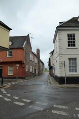 St Margaret's Lane (yellow book) Tags: norfolk lynn northsea kingslynn riverouse greatouse hanseaticleague thewash