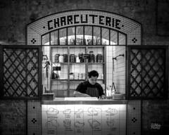 Charcuterie (Mike Hankey.) Tags: street city urban published walk
