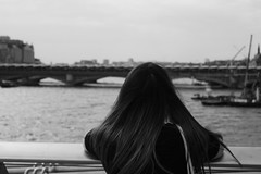 bimba in bianco e nero (Alice Pietrobon) Tags: travel people urban london art photography arch londra stree architexture travellondon