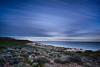 Indian Lines (Rodney Campbell) Tags: longexposure clouds sunrise au australia wa westernaustralia cpl sharkbay francoisperonnationalpark gnd09 littlestopper