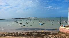 20151006_131136 (tareqsmith) Tags: ocean spain andalucia atlantic espana cadiz espagne andalousie atlantique cadix