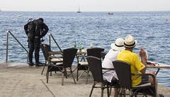 #8 Rainwear (padswift) Tags: sea coast scuba diving slovenia piran padi rainwear frogman 1162016 116in2016 divinginthesea