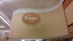 Unscripted (Retail Retell) Tags: kroger grocery store clarksdale ms retail script dcor greenhouse build