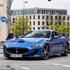 Specs Maserati GranTurismo MC Stradale, 2016 (fastcars2com) Tags: car motor maseratigranturismo