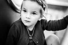 Sur un toboggan (dono heneman) Tags: portrait france children blackwhite child noiretblanc pentax slide nb human enfant nantes toboggan humain paysdelaloire loireatlantique pentaxart pentaxk3
