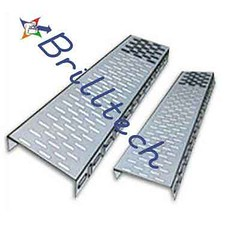 Perforated Cable Tray (BrilltechEngineers) Tags: cable tray perforated