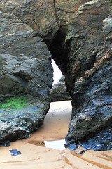 IMG_3386 (-Morgane-) Tags: ocean sea france nature landscape outdoors photography seaside sand rocks sion vende
