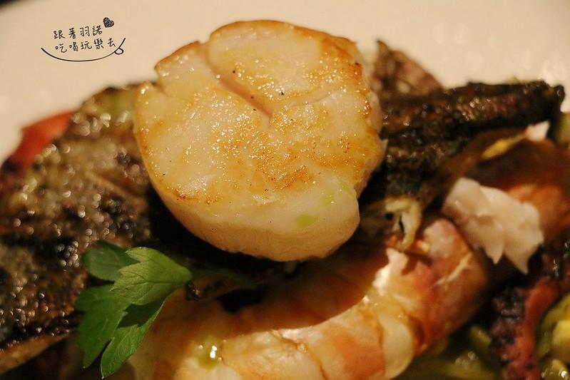 台北精品旅館賦樂旅居旗下TK Seafood & Steak069