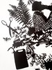 MBosley_PartandParsleydetail3 (TheWayThingsWere) Tags: silhouette paperart silhouettes papercut papercuts papercutting mollybosley