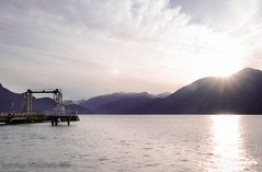 Trip the Light (trishp97) Tags: ocean camping canada vancouver landscape howesound starburst seatosky provincialparks