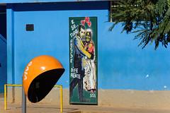 Diferente (slyronit) Tags: brazil streetart sopaulo ibirapuera diferente