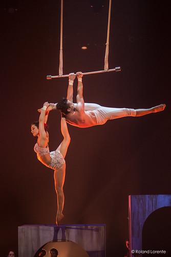 Mélanie Dupuis & Alexander Taylor