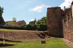 PRADES-18 (e_velo ()) Tags: 2016 catalunya baixcamp prades primavera spring olympus e620 ancientarchitecture