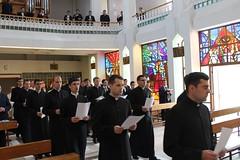 Profesiunea de credinţi întru prezbiterat (2)