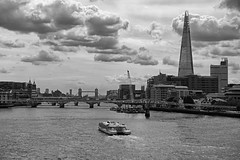 366 - Image 180 - Looking along the Thames... (Gary Neville) Tags: sony photoaday 365 mk3 2016 366 garyneville rx100 365images 366images sonycybershotrx100 sonycybershotrx100iii