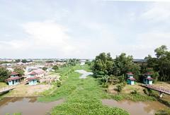 Palembang (12) (M Arief Wibowo) Tags: museum river temple bukit palembang musi candi tinggi astano karanganyar kedaton sriwijaya gedong srivijaya siguntang gumpung