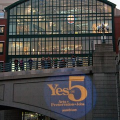 Yes on 5