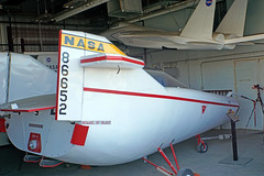 M2-F1 Lifting Body