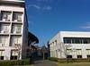 SFC buildings (tripu) Tags: november autumn building beautiful japan architecture campus warm university classroom sunny kanagawa sfc shonan fujisawa keio shonandai 2014 keiouniversity shonanfujisawa