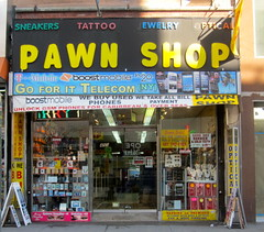 PAWN SHOP (Eugene Gannon) Tags: newyorkcit