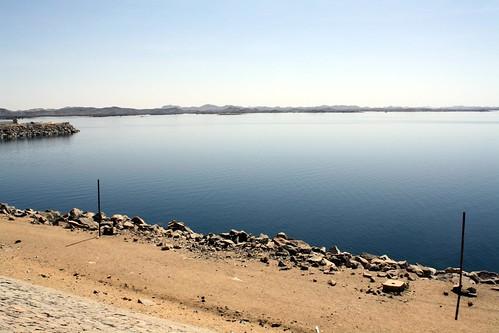 Aswan - High Dam