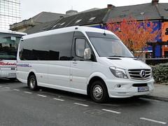 Nova Bussing Ltd Mercedes Benz Sprinter VIP Minibus GX64 FVA (5asideHero) Tags: nova mercedes benz vip ltd minibus sprinter bussing evm fva gx63