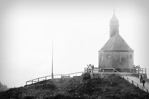 Wallberg Chapel