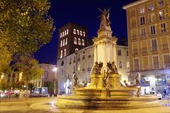 Grenoble - place Notre-Dame