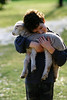 PE-031-0011 (angelinodaisuke) Tags: boy summer portrait people cute male childhood animals youth mammal outdoors one spring hugging child seasons sheep affection farm farming american innocence lamb agriculture cuddling oneperson touching carrying interaction lifting babyanimal northamerican younganimal animalhusbandry inexperienced armaround caucasianethnicity elementaryage inexperience