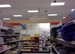 47 Home funishings department (l_dawg2000) Tags: original retail vintage shopping mississippi neon departmentstore ms target bullseye 90s hornlake discountstore neondecor goodmanrd