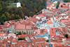 Miniature Brașov - Tilt/Shift (Nikon D3200 - Explored 19-11-2014 #4) (adammlewis) Tags: shift romania 70300mm transylvania tilt brasov blackchurch tiltshift nikond3200 bisericaneagră nikonafs70300mmf4556vr brașov outstandingforeignphotographersvisitingromania potd:country=gb