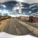 Google Street View - Pan-American Trek - Downtown Abilene, a cattle stock shipping town
