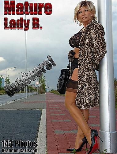 B mature Lady