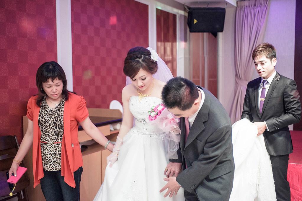 台南商務會館 婚攝0042