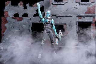 DCC Capullo Mr. Freeze
