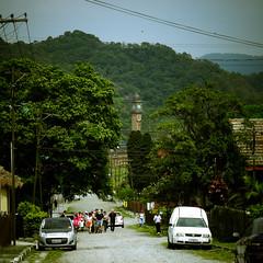 Streets of Paranapiacaba