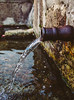 H2O - Revisited (Walimai.photo) Tags: water fountain metal stone agua village pueblo fuente h2o salamanca piedra candelario