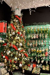 Celtic Decorations (WernerDphotography) Tags: christmas decoration celtic