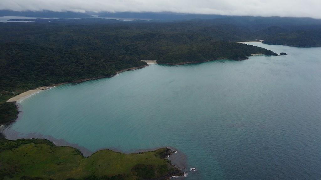 Lee Bay to Māori Beach