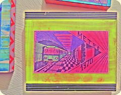retro metro (su xi) Tags: newplace