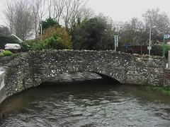 Braunton Old Bridge North Devon (Bridgemarker Tim) Tags: northdevon braunton devonbridges