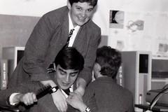 Red Nose 89034 (School Memories) Tags: school boy boys uniform belmont teenagers teens teenager boarding schooluniform teenage