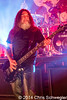 Slayer @ The Fillmore, Detroit, MI - 12-05-14