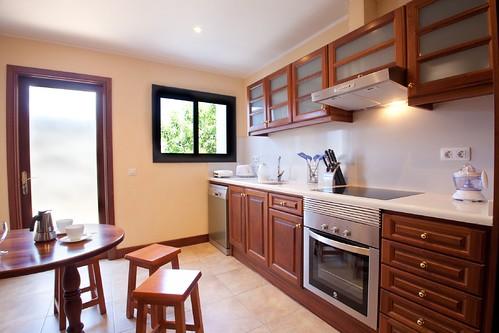 Villas Yaiza cocina 3 HR