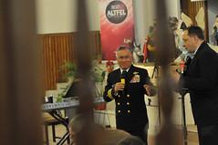 Operation Help for the Holidays (U.S. Embassy Romania) Tags: church us support holidays europe navy embassy romania baptist naval bucharest shoebox helping chaplain