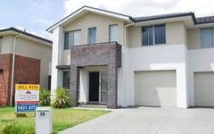 38 Eleanor Drive, Glenfield NSW